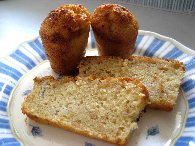Lenten Lemon Cake Recipe