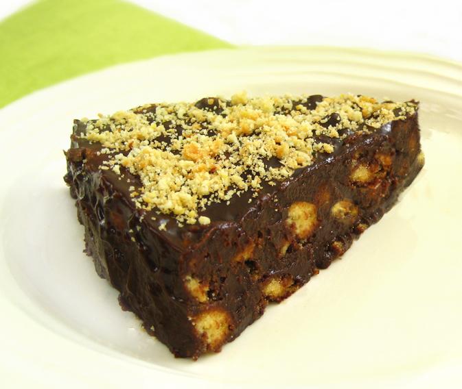 Chocolate Grand Marnier Cake Porto