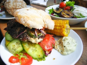 Burger Meester