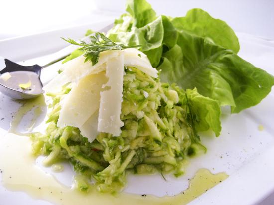 Zucchini Salad-5web
