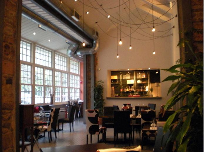 Φωτό από το site του εστιατορίου