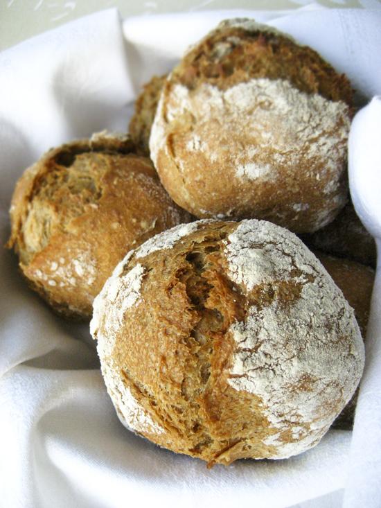 no knead bread-1web