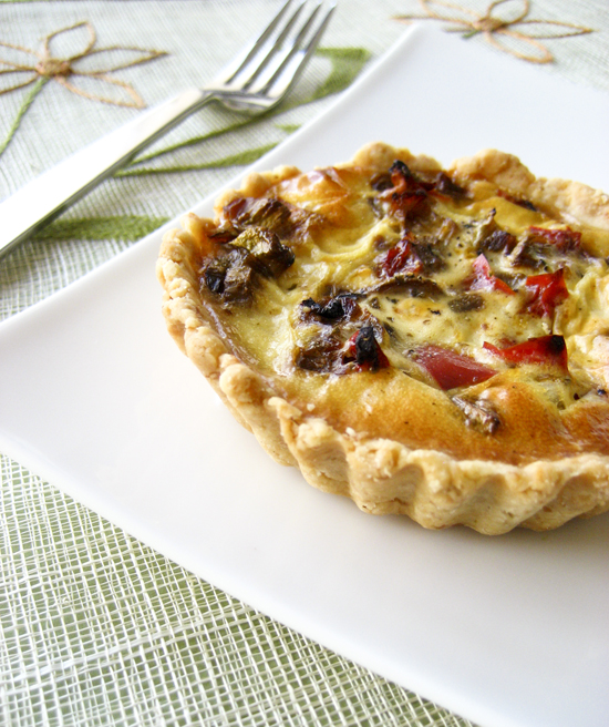 vegetable tart-2web