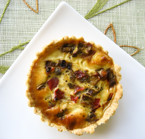 vegetable tart-3web