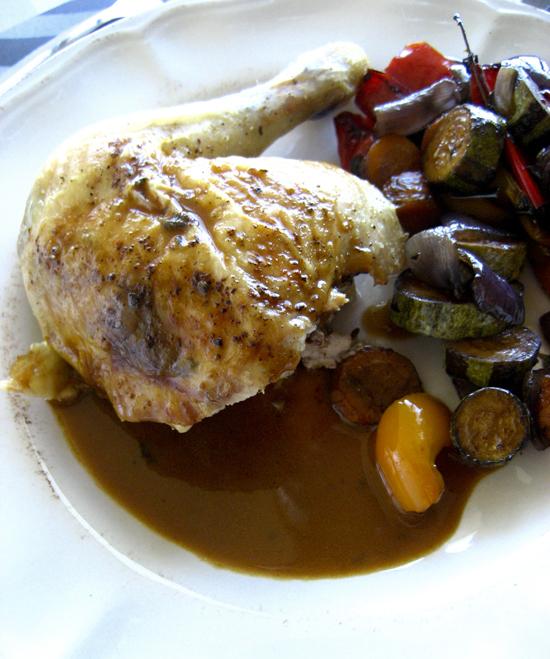 chicken gravy-8web