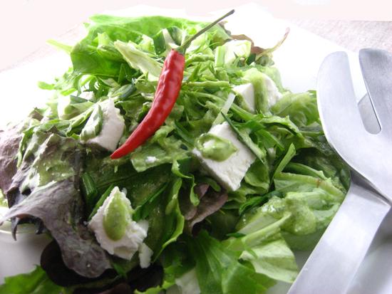 Αποτέλεσμα εικόνας για φρεσκια πρασινη σαλάτα