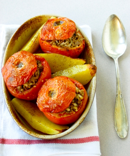 stuffed tomatoes-7web