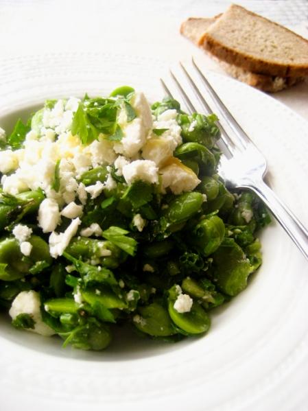 koukia salad