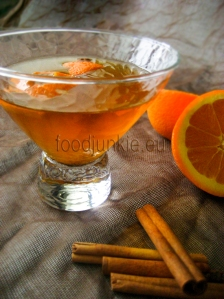metaxa cocktail
