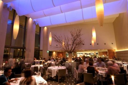 Milos restaurant Athens