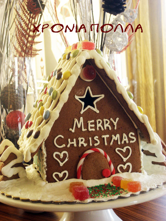 Xmas-gingerbread-house