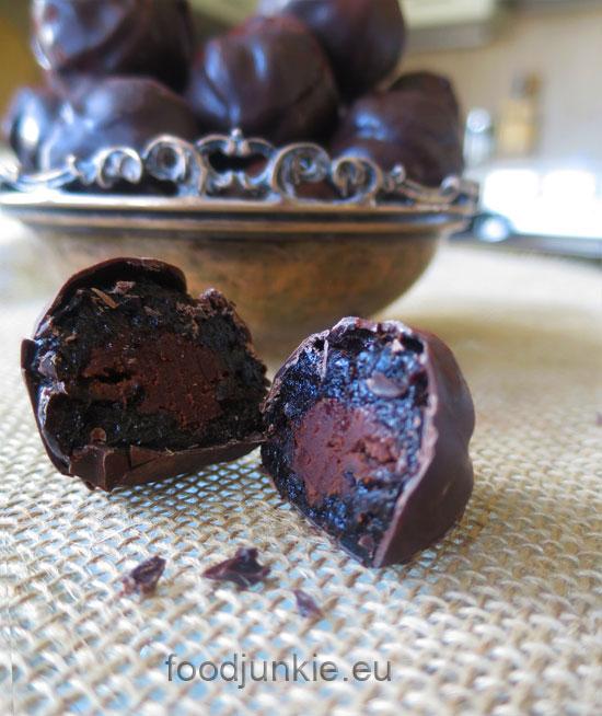 truffles4web