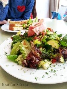 kinono-salad