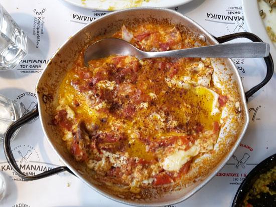 pastourma-eggs