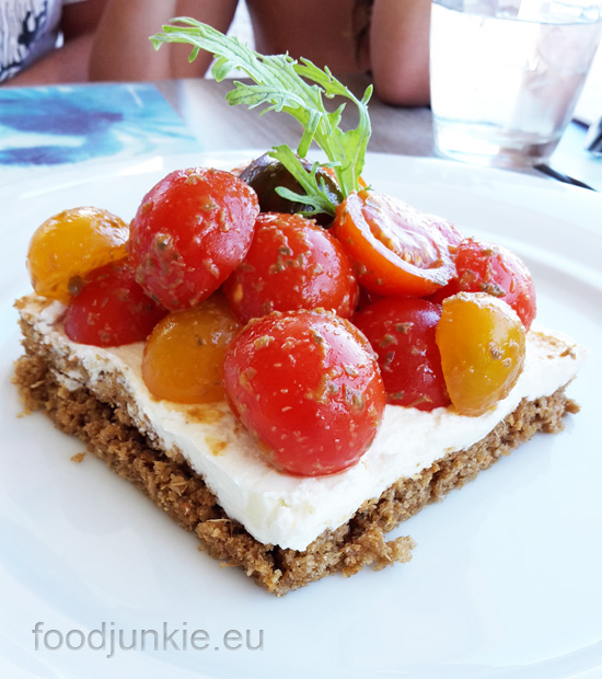 modern-dakos-cheesecake