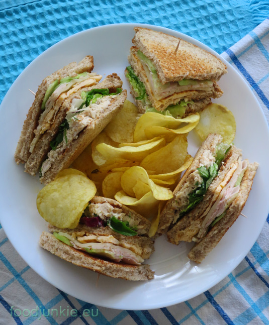 club-sanwich